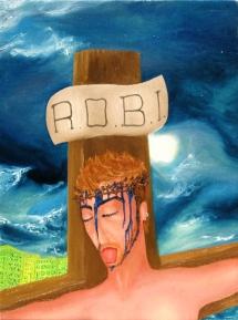 R.O.B.I.