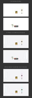 Launch Screen Concept 2