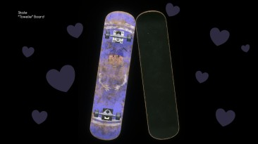 "Skate ""Towelie"" Board"